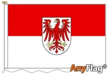 -BRANDENBURG  ANYFLAG RANGE - VARIOUS SIZES
